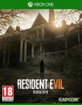 Resident Evil 7 - Biohazard d'occasion sur Xbox One