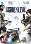 Resident Evil : The Darkside Chronicles d'occasion (Wii)