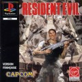 Resident Evil d'occasion (Playstation One)