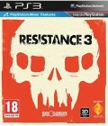 Resistance 3 d'occasion (Playstation 3)