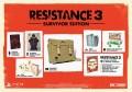 Resistance 3 - Edition survivant d'occasion (Playstation 3)