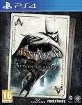 Batman : Return to Arkham d'occasion (Playstation 4 )