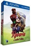 Reverie - Édition Limitée d'occasion (Playstation Vita)