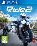 Ride 2 d'occasion sur Playstation 4