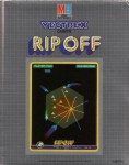 Rip Off d'occasion (Vectrex)