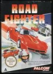 Road Fighter d'occasion (NES)