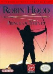 Robin Hood: Prince of Thieves d'occasion (NES)