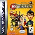 Bienvenue chez les Robinsons en boîte d'occasion (Game Boy Advance)