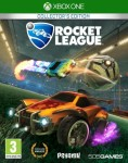 Rocket League - Collector's Edition d'occasion (Xbox One)