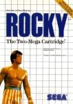 Rocky en boîte d'occasion (Master System)