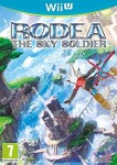 Rodea The Sky Soldier d'occasion (Wii U)