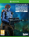 Rogue Trooper Redux d'occasion sur Xbox One