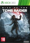Rise of the Tomb Raider d'occasion (Xbox 360)