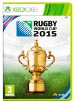 Rugby World Cup 2015 d'occasion (Xbox 360)