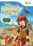 Rune Factory : Frontier d'occasion (Wii)
