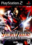 Samurai Warriors d'occasion (Playstation 2)