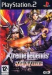 Samurai Warriors: Xtreme Legends d'occasion (Playstation 2)