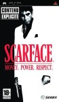 Scarface d'occasion (Playstation Portable)