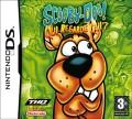 Scooby doo qui regarde qui d'occasion (DS)