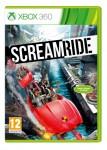 Scream Ride d'occasion (Xbox 360)