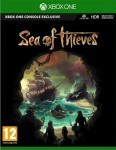 Sea of Thieves d'occasion (Xbox One)