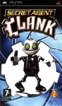 Secret Agent Clank d'occasion (Playstation Portable)