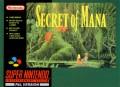 Secret of Mana d'occasion (Super Nintendo)