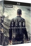 Section Zéro d'occasion (BluRay)