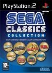 Sega classics collection d'occasion (Playstation 2)