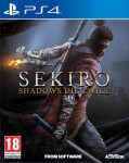 Sekiro: Shadows Die Twice  d'occasion sur Playstation 4