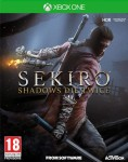 Sekiro: Shadows Die Twice  d'occasion sur Xbox One