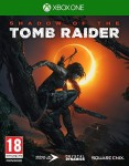 Shadow of the Tomb Raider  d'occasion sur Xbox One