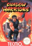 Shadow Warriors d'occasion (NES)