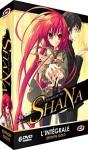 Shakugan no Shana : Intégrale - Édition Gold  d'occasion (DVD)