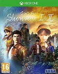 Shenmue I & II  d'occasion sur Xbox One