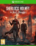 Sherlock Holmes - The Devil's Daughter d'occasion sur Xbox One