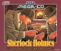 Sherlock Holmes - Consulting Detective   d'occasion sur Mega CD