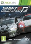 Shift 2 Unleashed  d'occasion (Xbox 360)