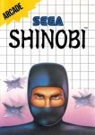 Shinobi (En Boîte) d'occasion (Master System)