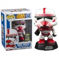 POP Star Wars - Shock Trooper - 42 Galactic Convention 2015 Exclusive d'occasion (Figurine)