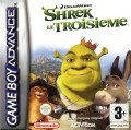 Shrek Le Troisieme d'occasion (Game Boy Advance)