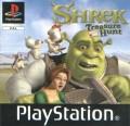 Shrek treasure hunt d'occasion (Playstation One)