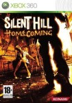 Silent hill : homecoming d'occasion (Xbox 360)