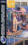 Sim city 2000 d'occasion (Saturn)