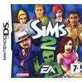 Les Sims 2 d'occasion (DS)