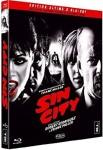 Sin City - Director's Cut d'occasion (BluRay)