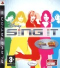 Disney Sing It  d'occasion (Playstation 3)