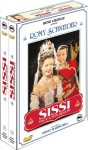 Sissi coffret vol.2 d'occasion (DVD)