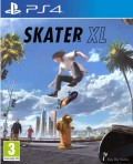 Skater XL  d'occasion (Playstation 4 )
