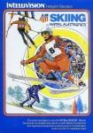 Skiing (En Boite) d'occasion (Mattel Intellivision)